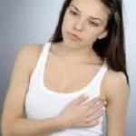перед менструацией болит грудь