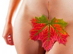 Первые менструации