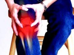 Артроз — заболевание людей старшего возраста