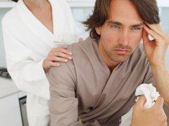 Воспаление мозга: симптомы и лечение