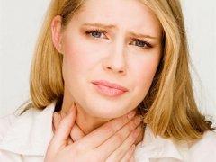 Ларингит у взрослых. Симптомы и лечение
