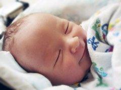 Сыпь у новорожденных. Виды и причины.