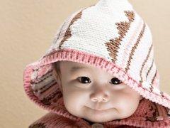 Простуда у малыша — бейте тревогу