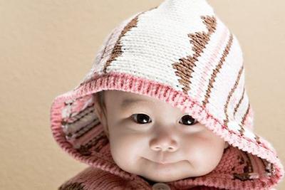 Простуда у малыша – бейте тревогу