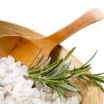 Раствор морской соли – лекарство от природы
