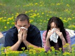 Как распознать аллергический кашель