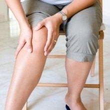 Лечение бурсита коленного сустава дома