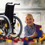 Занятия при ДЦП подарят ребенку радость и удовлетворение