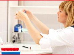 Эритроциты в мазке, причины их появления