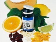 Почему продукты, содержащие фолиевую кислоту, необходимы