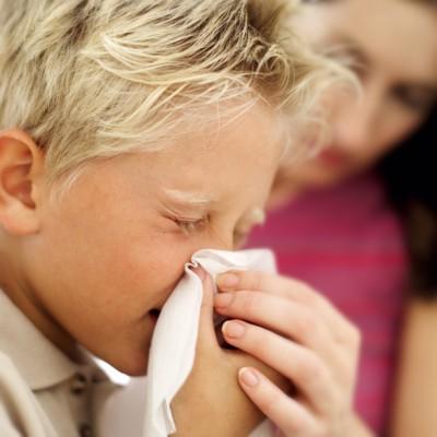 Гомеопатия для детей от простуды ускорит выздоровление