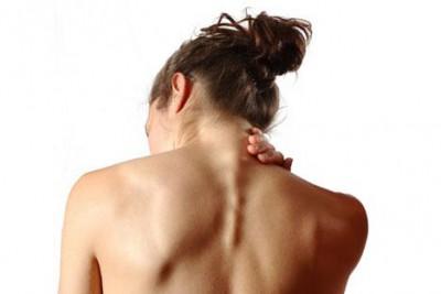 Мазь от остеохондроза