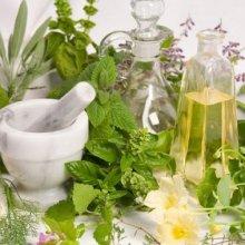 Заготовка и сбор лекарственных трав