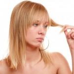 Шампунь от облысения поможет укрепить волосы