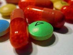 Фармакологическая коррекция стресса