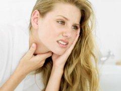 Лечение и препараты при тонзиллите