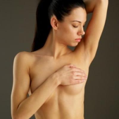 Воспаление лимфоузлов подмышкой