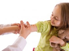 Прививка против гриппа детям — всегда ли она эффективна?