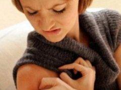 Сухость и зуд кожи — причины и как устранить