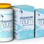 Как похудеть: препарат Редуксин Лайт