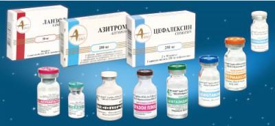 родинир антибиотик инструкция - фото 2