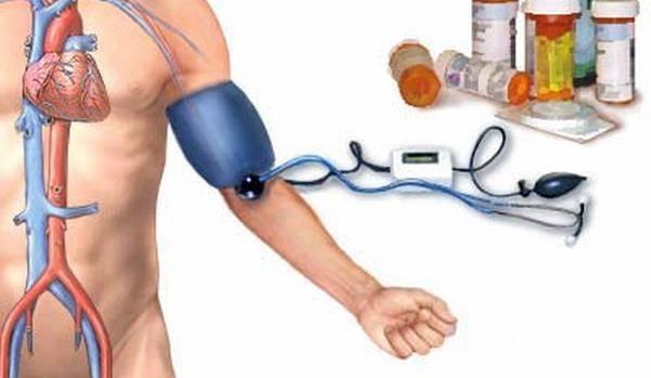 Факторы, способствующие развитию артериальной гипертензии