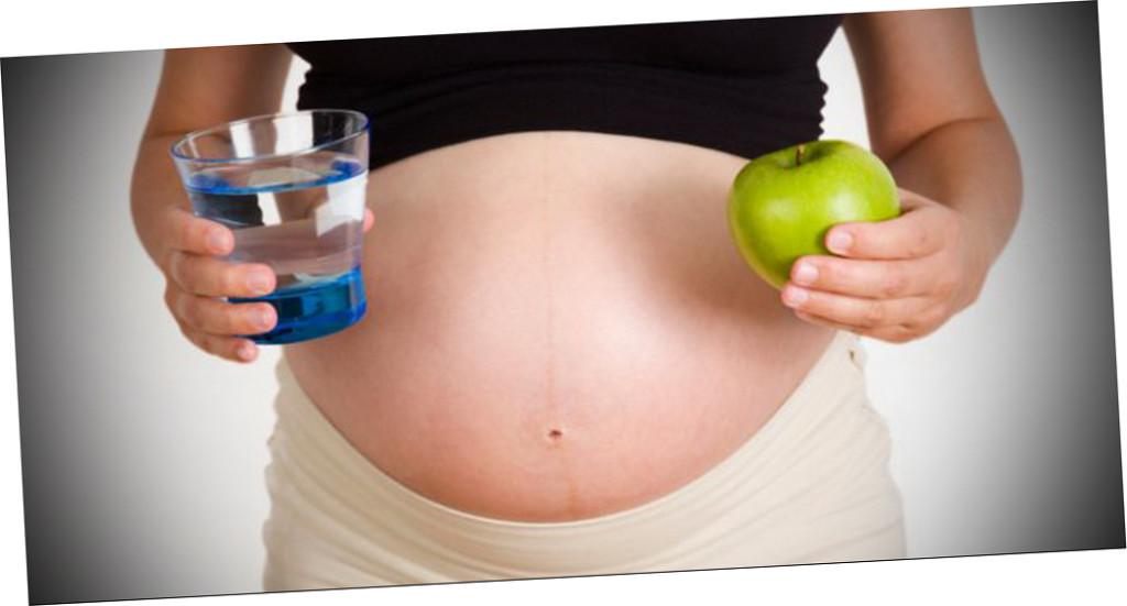Когда проходит слюноотделение при беременности