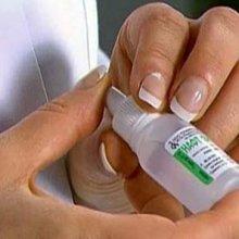 Капли нафтизин — эффективное лечение насморка?