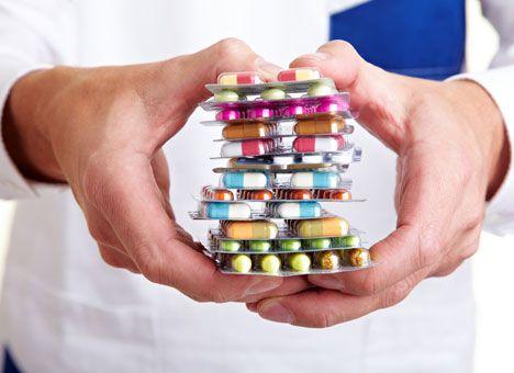 Никотиновая кислота и ее благоприятное влияние на здоровье человека