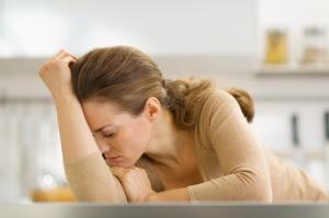 Применение Атаракса влияет на центральную нервную систему