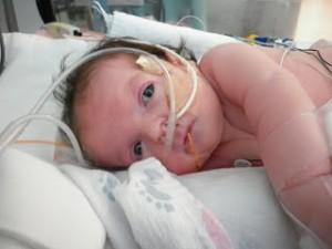 Новорожденным пациентам лечение проводится с помощью пенициллина