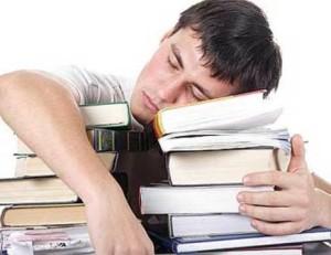 Синдром хронической усталости - серьезное заболевание