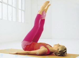 Физические упражнения поставят орган на прежнее место