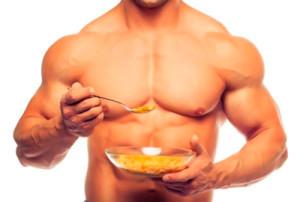 Диетологи специально разрабатывают комплексы по питанию спортсменов