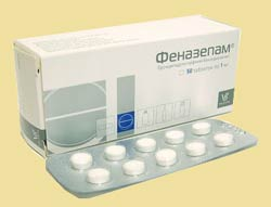 При отравлении Феназепамом и алкоголем необходимо немедленно обратиться к врачу