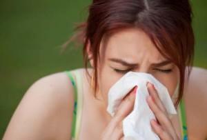 Фенкарол облегчает проявления симптомов аллергии