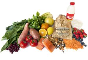 Можно очистить организм от холестерина, не используя медицинские препараты