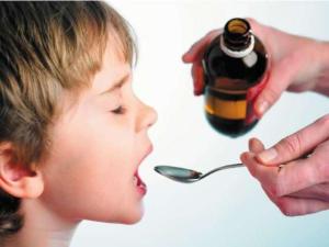 Трахеит у ребенка требует немедленного обращения к врачу