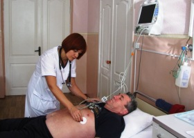 Тахикардия - систематическое увеличение частоты сокращений сердца