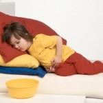 Как остановить рвоту у ребенка любого возвраста