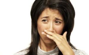 В большинстве случаев запах ацетона может служить симптомом появления сахарного диабета