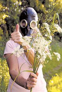 Одним из этапов в лечении астмы является прием противоаллергических препаратов