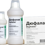Дюфалак — одно из лучших средств лечения запоров у детей