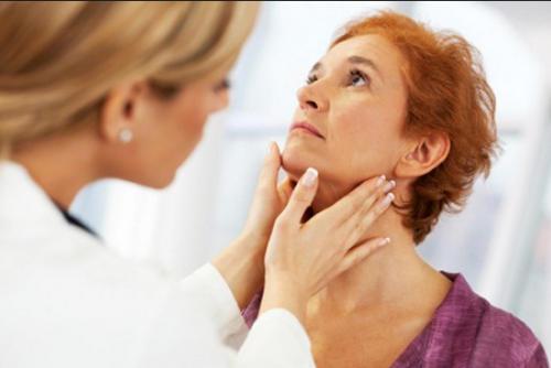 Уменьшенная щитовидная железа: симптомы и лечение
