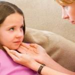 Лимфаденит у детей: большая проблема маленьких людей