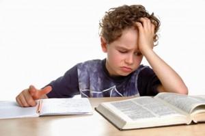 Синдрому хронической усталости могут быть подвержены даже учащиеся