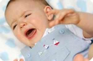 Очень часто причиной образования грыжи является также сильное перенапряжение девочки