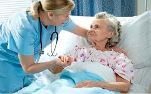 Матрас от пролежней способен упростить жизнь не только больному человеку, но и людям, которые за ним ухаживают