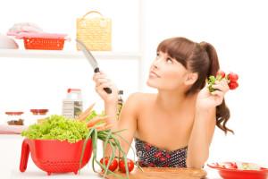 Диета при панкреатите, рецепты блюд