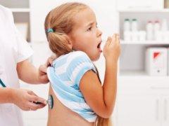 Лечение лающего кашля у ребенка: как помочь маленькому пациенту?